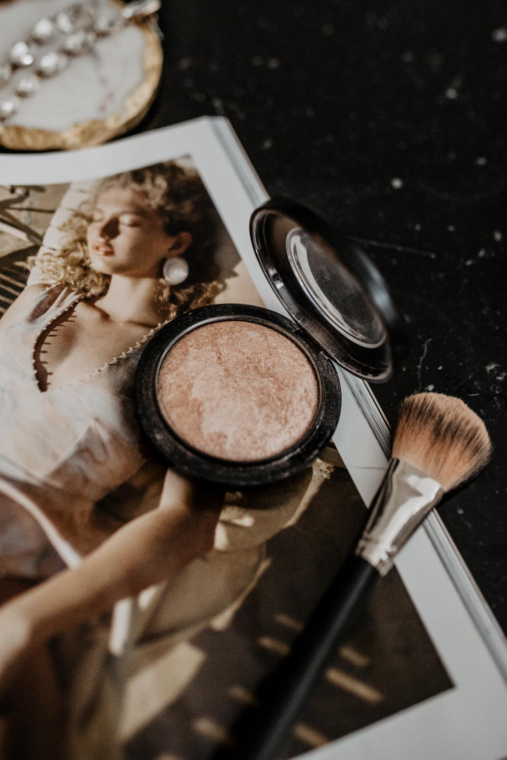 BEAUTY: My Favorite Glow Products | You Rock My Life