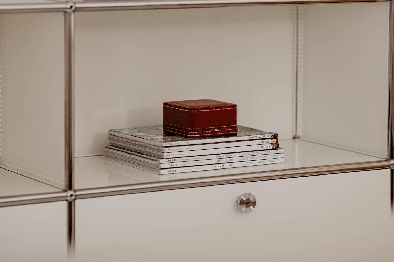 Interior: USM Modular Furniture For The Home | you rock my life
