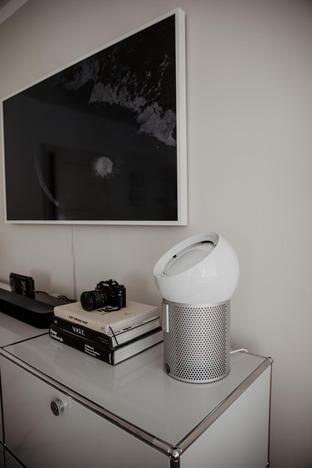 Dyson Pure Cool Me - Product Review   you rock my life   ninawro