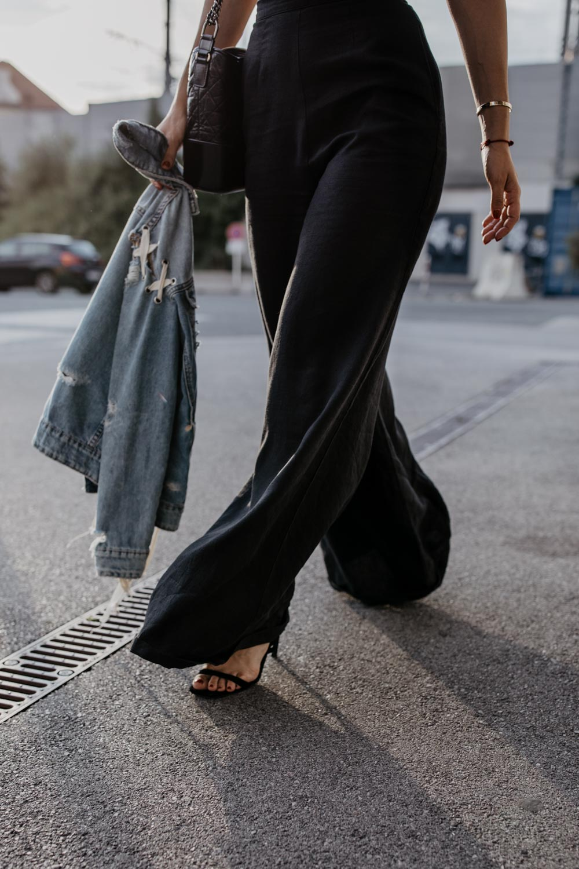 Outfit: The Flair - Viktoria Louise   You Rock My Life @ninawro