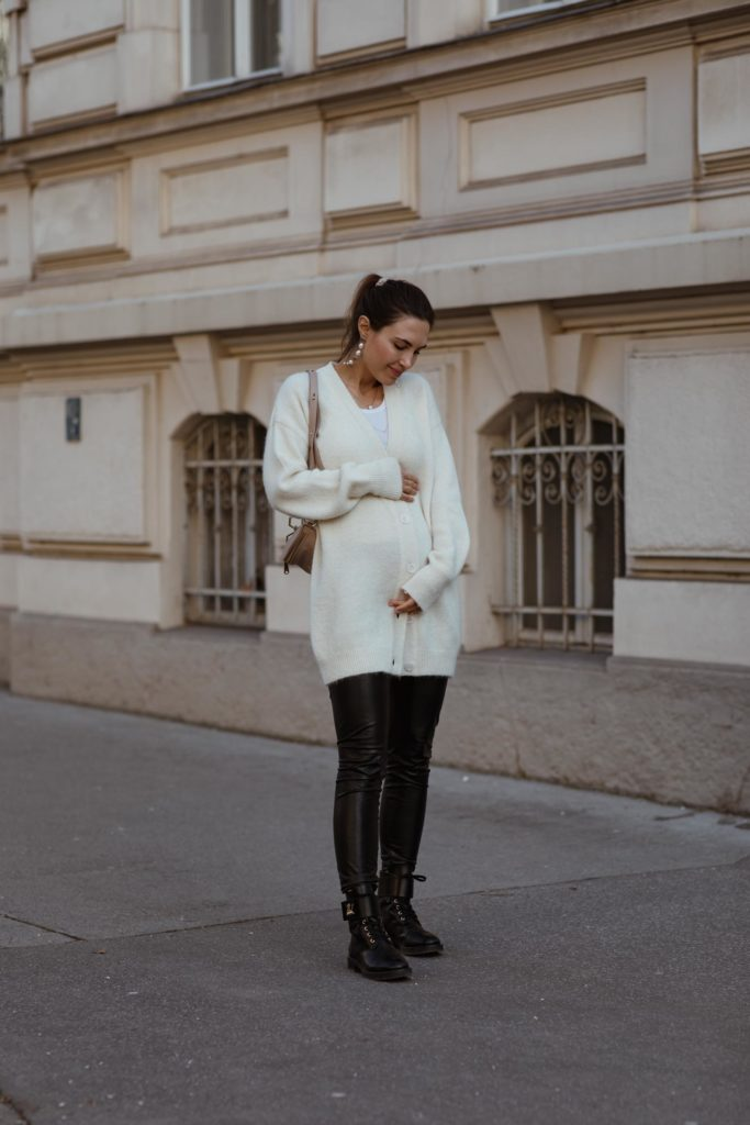 5 Wardrobe Pieces For Early Pregnancy