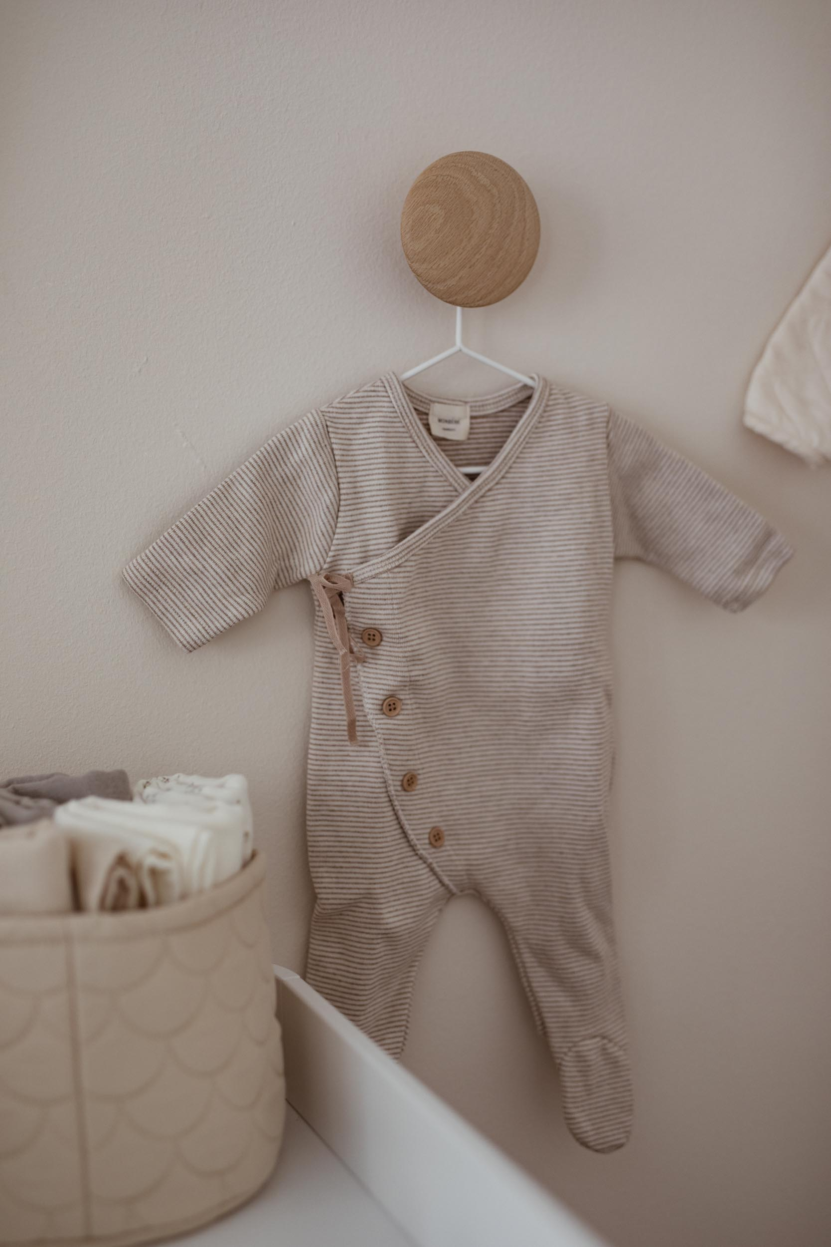 Baby Clothing: What does a newborn wear? - You Rock My Life